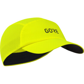 GORE WEAR M Cappello in rete, neon yellow